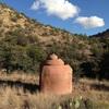 11 05 2016  San Lorenzo - Silver City:荒野の中の創造楽園  ニューメキシコ③
