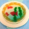涼し気、夏のレアチーズケーキ!