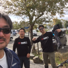 【琵琶湖一周サイクリング ビワイチ】中年兄弟でビワイチ達成【実走編】⑤