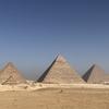 エジプト旅行から戻りました。