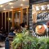 【神戸カフェ】「YURT(ユルト)」東遊園地そばにある開放的な雰囲気のカフェ