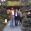 食い道楽ぜよニッポン❣️ 東京・うかい鳥山❗️