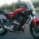 kuniku's blog(com)bike
