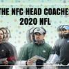 【NFLコーチ紹介】2020年シーズン NFCチームを引っ張るHCを紹介