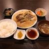 宮城県古川市で夕食【2021年10月21日】