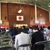 JK   入学式でした。
