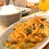 ■旅人シェフのタイ食堂 KHAO 天満に期間限定オープン!