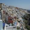 ギリシャ旅行記8 サントリーニ島③ フィラでロバ体験とイアの最高の夕日!