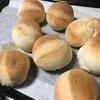 手ごねパン: 米粉パンリベンジ