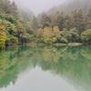 竜ヶ沢ダム(長野県上田)