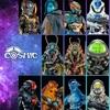 Cosmic Legions