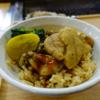 知内町に牡蠣を食べに行ってきました