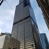 シカゴ一位、全米二位の高さを誇るビル、ウィリスタワーのてっぺんでLedgeに挑戦[シカゴ旅行のおすすめ]