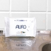 洗浄成分は天然由来100%!!毎日簡単!!肌にも環境にも配慮したお掃除シート!!