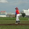 世田谷区軟式野球連盟壮年部 アパッチ野球軍vsLegend