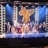 【DCL旅行記】船内の劇場で大好きなゴールデンミッキーを観賞(2018/9/10)