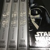 STAR WARS TRILOGY  (SPECIAL EDITION) ワイドスクリーン VHS BOX