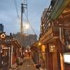 ソウル「鍾路3街(チョムサンガ)」~屋台通り(ポジャンマチャ)から焼肉通り、益善洞(イッソンド)へ