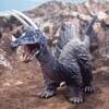 古代怪獣キングザウルス三世
