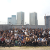 過去最多の160名が参加したブレインパッドBBQ!~自作カレー対決や手作り屋台村などの企画満載~