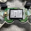誤作動するPS3コントローラーの修理