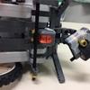 光センサー改良