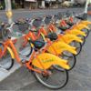 U bike!台湾生活に欠かせない便利アイテム