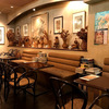 【三島駅前】喫茶『サロン・デ・サン』で女同士のお茶会をした話【ミュシャ好きさん必見!】