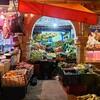 モロッコで人気の港町、エッサウィラにやってきた