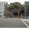 山王神社と日枝神社