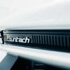 ランボルギーニは新型カウンタックのティザー画像を追加で公開