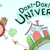 【PS4】Doki-Doki Universeの実況を開始しました(人間らしさを身に付けよう)
