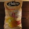 【コストコ】BRETS  ポテトッチプス カマンベールチーズ味
