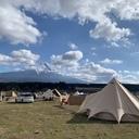 僕らとデリカのキャンプ