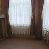 カーテンの長さを考える