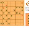 弱い将棋対決、こまお vs ぴよ将棋Lv1