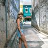 旧市街でゆる〜くゆる〜く写真の時間