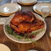 Thanksgiving 2021と息子のチェロ、エトピリカ