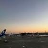 エティハド航空ビジネスクラスで行くアブダビ経由セーシェル 第1話