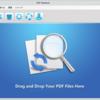 PDF内のテキストを置換できる「PDF Replacer」(ただし日本語ファイル不可)