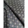 着物生地(336)変わり市松模様織り出し村山大島紬