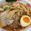 B級グルメ食レポ カワシマキッチン(ラーメン:岐阜県各務原市)