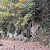 素人の妄想: 横穴墓群を象徴する墳丘