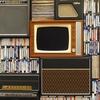 ワイドナショーを見ていて、後ろのオーディオ機器が気になって番組内容が全く入ってこない