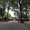 新瞑想法?!No4公園での瞑想