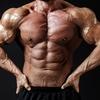 お腹周りを引っ込める運動
