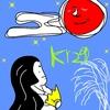 マヤ暦 K129【赤い月】直感を大事にしよう(^^♪