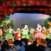 子連れディズニーランド「リロのルアウ&ファン 」~食事をしながらミッキーと写真が撮れる!キャラクターグリーティングがあるレストラン~