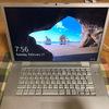 """2007年の後期製造 MacBookPro にWindows10 Proがインストール""""された"""""""