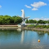 夢の池(大阪府吹田)